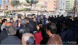 "HDP'li Meclis üyeleri ""Meclis tatilde"" denilerek engellendi"