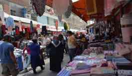Çarpıcı araştırma: Kürtlerin yüzde 63,2'si açlık sınırında