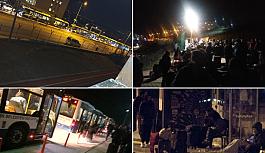 KYK yurdu karantina bölgesi ilan edildi! Öğrenciler gece yarısı yurttan çıkarıldı!