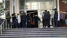 Maske anlaşmazlığında silahlı kavga: 4 kişi ağır yaralandı
