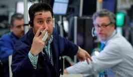 Piyasalarda büyük kriz!