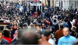 Yaklaşık 1 milyon kişi işsiz kaldı
