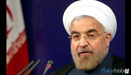 İran: Salgına karşı ABD'ye destek olmak istiyoruz