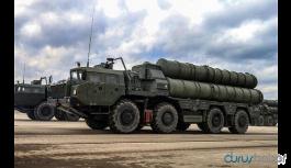 Rusya'dan S-400 açıklaması: Türkiye'yle yeni sevkiyatı görüşüyoruz
