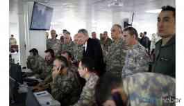 Suriye Gözlemevi: Türk SİHA'larının saldırısında 19 Suriye askeri öldü