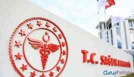 Sondakika... Sağlık Bakanlığı'ndan yeni coronavirüs önlemleri