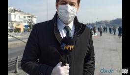 Tecrübeli muhabir coronaya yakalandığını duyurdu