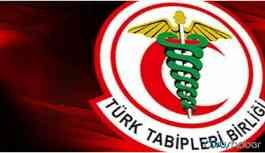 TTB'den Sağlık Bakanlığı'na 19 'acil' soru