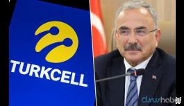 Turkcell yönetiminde değişiklik: 250 bin liralık maaşı gündem olmuştu!