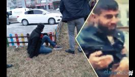 'Yansın Suriye, yıkılsın İdlib' dediler, mülteci zannedip iki Türk vatandaşını dövdüler