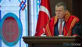 Yargıtay Başkanı Cirit de yargıdan şikayetçi
