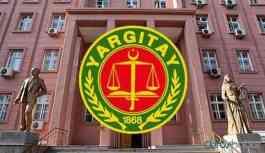 Erdoğan'a yakınlığıyla bilinen Ethem Sancak'ın eniştesi yeni Yargıtay Başkanı oldu