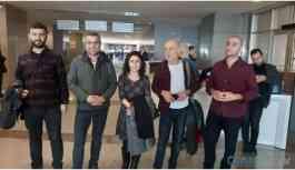 Yeni Yaşam gazetesi çalışanları ifadeye çağrıldı