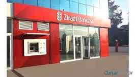 Ziraat Bankası'nın iki şubesinde daha coronavirüs vakası: Şubeler kapatıldı