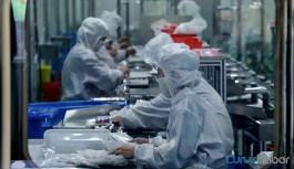 '2 bin 279 işçide koronavirüs tespit edildi'