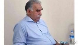 Abdullah Öcalan ailesiyle telefonla görüştü