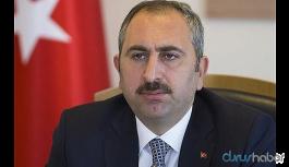 Adalet Bakanı Gül: 4 ayrı cezaevinden 120 kişiye korona tanısı konuldu