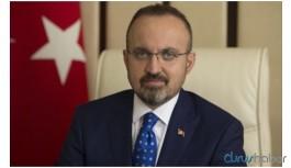 AKP'de İmamoğlu uyarısı