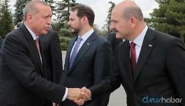 AKP'lilerden istifa yorumu: Parti içindeki güç mücadelesi...