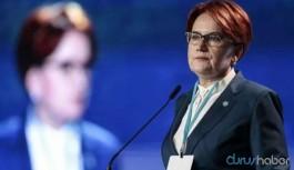 Meral Akşener: HDP, PKK uzantısıdır
