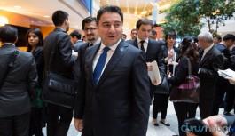 Ali Babacan tepki çeken 23 Nisan mesajını yeniledi