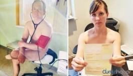 Alman doktorlardan dikkat çeken koronavirüs isyanı