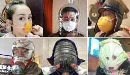 Araştırmacılara göre evde hangi malzemelerle maske yapılabilir?