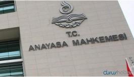 Anayasa Mahkemesi'nden OHAL dönemi uygulamalarına iptal kararı