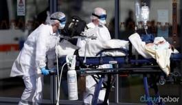 Aytaç Yalman'ın eşi de koronavirüs nedeniyle yaşamını yitirdi