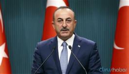Bakan Çavuşoğlu: Astana görüşmelerini gerçekleştirdik