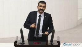 Barış Atay'dan AKP'ye: Bu uyduruk yasa eşit uygulansa içeri girersiniz