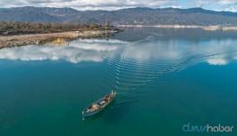 Beyşehir Gölü imara açılıyor: 'Konyamızın yazlığı olacak'