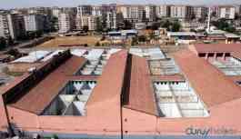 Cezaevi isyanından sonra Diyarbakır'a sevk edilen tutuklulara dayak iddiası