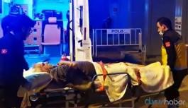CHP'li başkana silahlı saldırıyla ilgili gözaltılar var