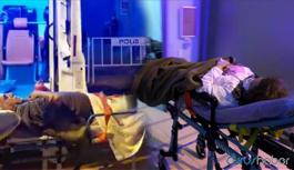 CHP'li belediye başkanı ve eşine silahlı saldırı