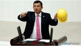 CHP'li Özel'den kritik uyarı: İlçe kırmızı alarm veriyor