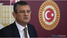 CHP'li Özel: Toplumcu bir Anayasa yapılmalı