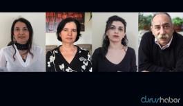 Cumartesi Anneleri: Ermeni soykırımıyla yüzleşilmeli