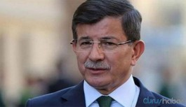 Davutoğlu AKP'li milletvekillere ateş püskürdü