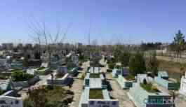 Diyarbakır'da korona kararları: Mezarlık ziyareti yasaklandı