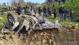 Diyarbakır'da patlama: Çok sayıda ölü var