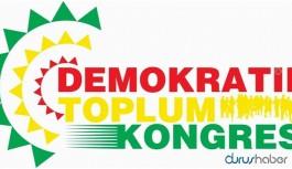 DTK: Kürtler arası gerilim asla kabul edilemez