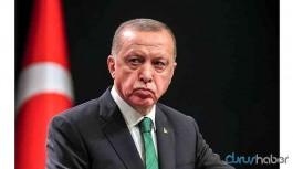 Erdoğan'dan infaz paketine ilişkin açıklama