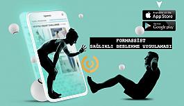 FormAssist Sağlıklı Yaşam Uygulaması