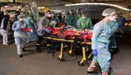 Virüs çok sayıda huzurevine bulaştı: 570 kişi öldü