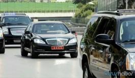 Halktan para istiyorlardı: Meclis'in kiraladığı 95 aracın faturası 31 milyon TL