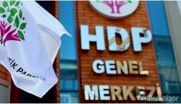 HDP'den iktidara uyarı: Felaket kapımızda, çok geç kalmadan...