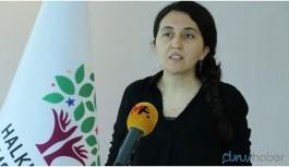 HDP Sözcüsü Günay: Bu yasa ölüme terk etme yasasıdır