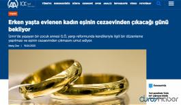 HDP'den Anadolu Ajansı'nın haberine suç duyurusu