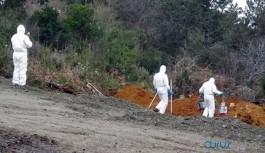İBB'den 'koronavirüs mezarlıkları' açıklaması